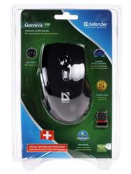 Мышь беспроводная Defender S Geneva 735 Nano