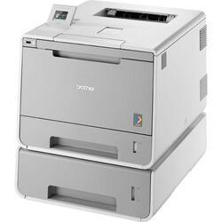 Принтер лазерный Brother HL-L9200CDWT