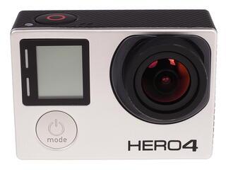 Экшн видеокамера GoPro HERO4 Black Motosports