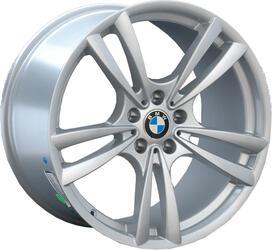 Автомобильный диск Литой Replay B97 11x20 5/120 ET 37 DIA 74,1 Sil