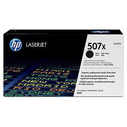 Картридж лазерный HP 507X (CE400X)