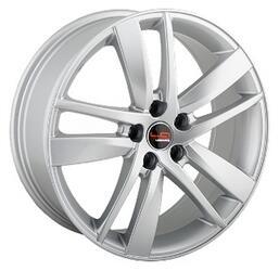 Автомобильный диск Литой LegeArtis TY80 7,5x19 5/114,3 ET 35 DIA 60,1 Sil
