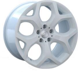Автомобильный диск литой Replay B70 9x19 5/120 ET 48 DIA 74,1 White
