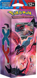 Игра настольная Pokemon XY - Стартовый набор