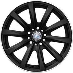 Автомобильный диск литой Nitro Y3102 7,5x17 5/112 ET 43 DIA 57,1 BFP