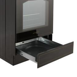 Электрическая плита Gorenje EC 55320 RBR коричневый