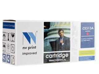 Картридж лазерный NV Print CE313A