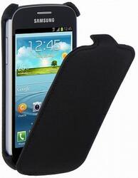 Флип-кейс  iBox для смартфона Samsung GT-S7390 Galaxy Trend