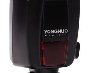 Фотовспышка YongNuo Speedlite YN-460II