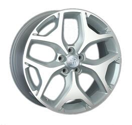 Автомобильный диск литой Replay SB22 7x17 5/100 ET 48 DIA 56,1 SF
