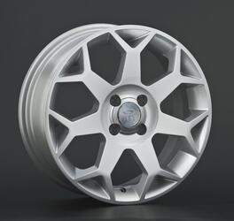 Автомобильный диск Литой Replay VV60 6,5x16 5/100 ET 37 DIA 65,1 Sil