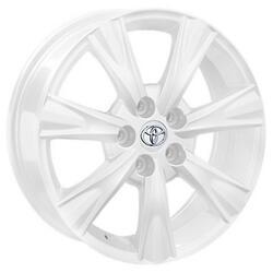 Автомобильный диск Литой LegeArtis TY82 7x17 5/114,3 ET 45 DIA 60,1 White