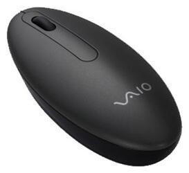 Мышь беспроводная SONY VGP-BMS20/B Black Bluetooth 800dpi (для VAIO серии E)