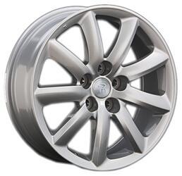 Автомобильный диск литой Replay GN56 7,5x18 5/120 ET 41 DIA 67,1 Sil