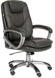 Кресло руководителя CHAIRMAN CH668 черный
