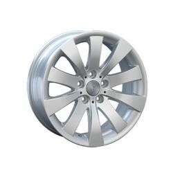Автомобильный диск Литой LegeArtis B95 8x18 5/120 ET 30 DIA 72,6 Sil