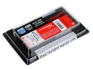 Оперативная память Kingston HyperX Savage [HX324C11SRK4/32] 32 ГБ