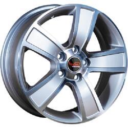 Автомобильный диск Литой LegeArtis VW73 6x15 5/100 ET 43 DIA 57,1 SF