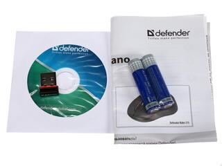 Мышь беспроводная Defender Rider 215 Nano