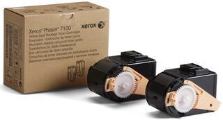 Картридж лазерный Xerox 106R02611