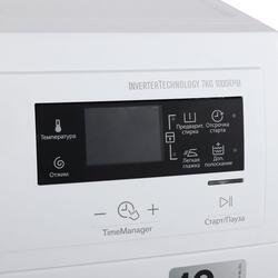 Стиральная машина Electrolux EWF1076GDW