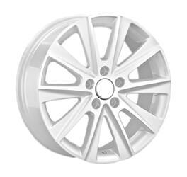 Автомобильный диск литой LegeArtis SK16 6,5x16 5/112 ET 50 DIA 57,1 White