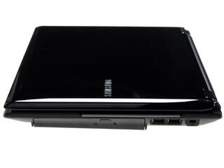 "15.6"" Ноутбук Samsung NP-RC530-S0DRU (HD)/Black"