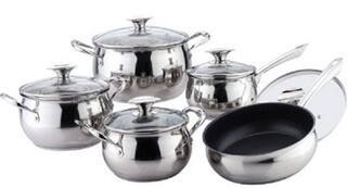 Набор посуды Vitesse BK-2711 Prem