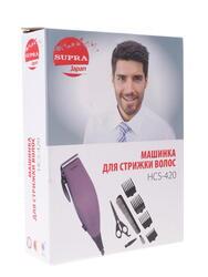 Машинка для стрижки Supra HCS-420
