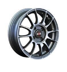 Автомобильный диск Литой Alcasta M01 5,5x14 4/100 ET 43 DIA 60,1 GMF
