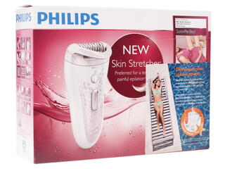 Эпилятор Philips HP 6583