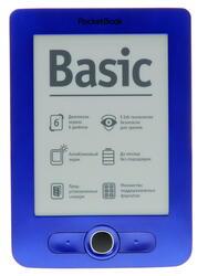 Электронная книга PocketBook 613 Indigo +  Kingston (microSDHC) 4 Gb