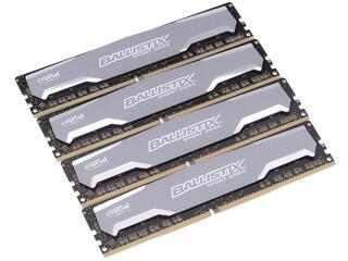 Оперативная память Crucial Ballistix Sport [BLS4C8G4D240FSA] 32 ГБ