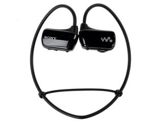 MP3 плеер Sony Walkman NWZ-W273S черный