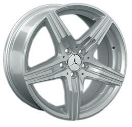 Автомобильный диск литой Replay MR111 7x16 5/112 ET 37 DIA 66,6 SF