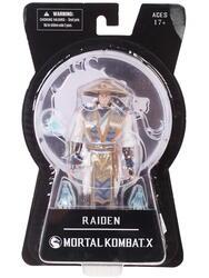 Фигурка персонажа Mortal Kombat X Raiden