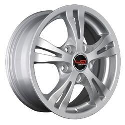 Автомобильный диск Литой LegeArtis MZ18 6x15 5/114,3 ET 52,5 DIA 67,1 Sil