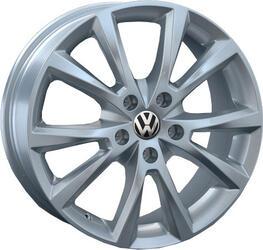 Автомобильный диск литой Replay VV54 7,5x17 5/130 ET 50 DIA 71,6 Sil