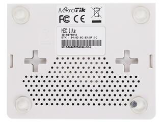 Маршрутизатор Mikrotik RB750r2