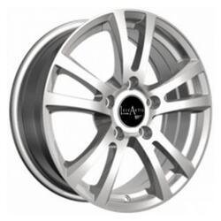 Автомобильный диск Литой LegeArtis TY128 7x17 5/114,3 ET 45 DIA 60,1 Sil