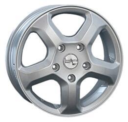 Автомобильный диск Литой LegeArtis RN35 6x16 5/118 ET 50 DIA 71,1 Sil