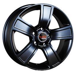 Автомобильный диск Литой LegeArtis SK17 6x15 5/100 ET 43 DIA 57,1 MB