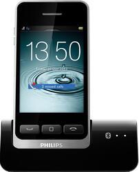 Телефон беспроводной (DECT) Philips S10A