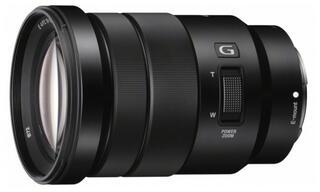 Объектив Sony E PZ 18-105mm F4.0 G OSS