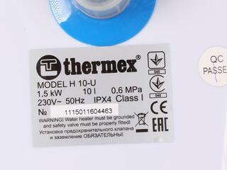 Водонагреватель Thermex H 10 U