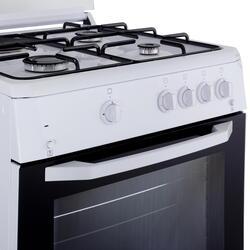Комбинированная плита BEKO CSG 63010 GW белый