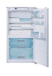 Холодильник с морозильником Hansa FC367.6DZVX белый