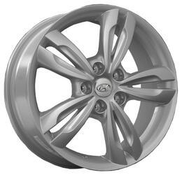 Автомобильный диск Литой LegeArtis HND40 6,5x17 5/114,3 ET 48 DIA 67,1 GM