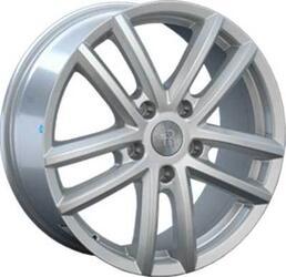 Автомобильный диск Литой Replay VV13 8x18 5/130 ET 53 DIA 71,5 Sil