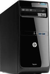 ПК HP Pro 3500 MT Pentium G2030/4Gb/500Gb/DVDRW/Win 8 Prof 64